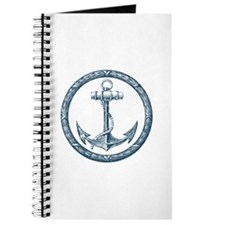 Vintage Anchor Journal