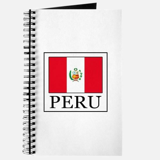 Peru Journal