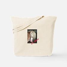 Lu-Rain Tote Bag