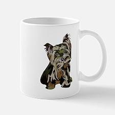 Cute Camoflage Mug