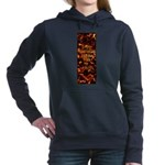Every revolution begins with a spark Hooded Sweats