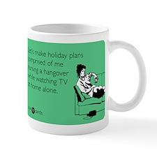 Holiday Plans Mug