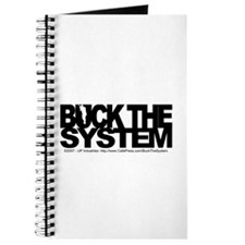 Buck The System Journal