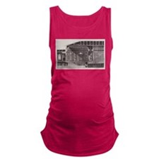 theatrecrosssection.png Maternity Tank Top