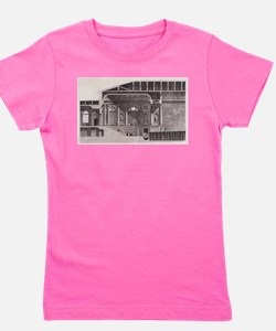 theatrecrosssection.png Girl's Tee