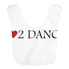 iheart2dance.png Bib