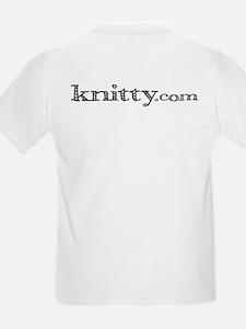 Knit geek T-Shirt