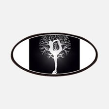 Tree of Life Yoga, Heart Yin Yang Patches