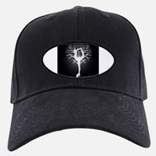 Tree of Life Yoga, Heart Yin Yang Baseball Hat