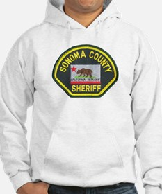 Sonoma County Sheriff Hoodie