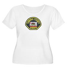 Sonoma County Sheriff T-Shirt
