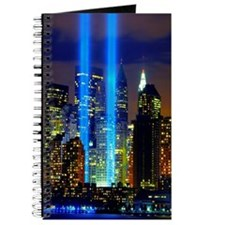 911 Twin Towers Journal