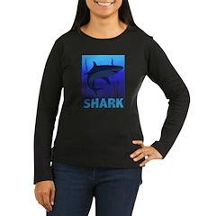 Graphic Shark T-Shirt