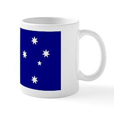 Rainbow Pride Australian Flag Mug