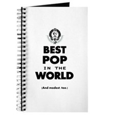 The Best in the World Best Pop Journal
