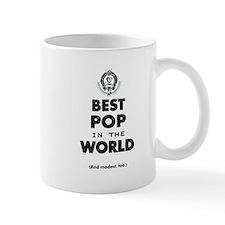 The Best in the World Best Pop Mugs