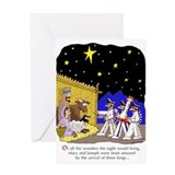 Funny christmas Greeting Cards