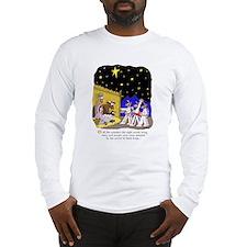 3 Kings Long Sleeve T-Shirt