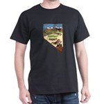 Eureka County Sheriff Dark T-Shirt