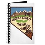 Eureka County Sheriff Journal