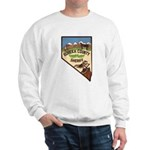 Eureka County Sheriff Sweatshirt