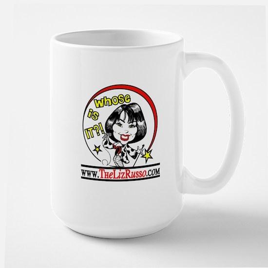 WhoseIsIt Mugs