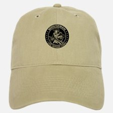 Minuteman Civil Defense Baseball Baseball Cap