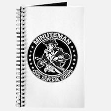 Minuteman Civil Defense Journal
