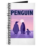 Penguin Family Journal