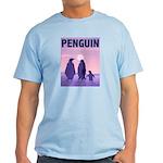 Penguin Family Light T-Shirt