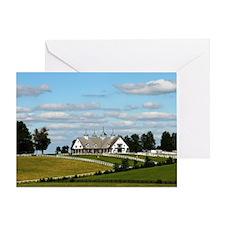Kentucky Scenic Greeting Card