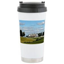 Kentucky Scenic Travel Mug