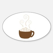 Hot Chocolate Decal