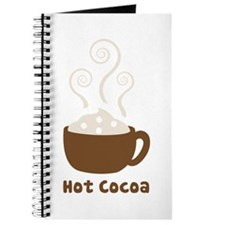 Hot Cocoa Journal