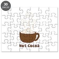 Hot Cocoa Puzzle