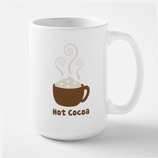 Hot Cocoa Mugs