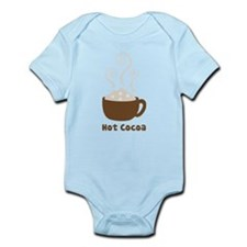 Hot Cocoa Body Suit