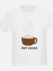 Hot Cocoa T-Shirt