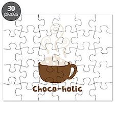 Choco-holic Puzzle