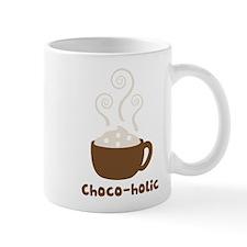 Choco-holic Mugs