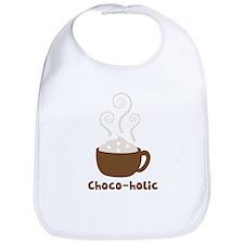 Choco-holic Bib