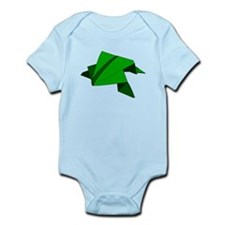 Origami Frog Body Suit