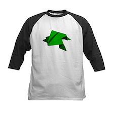 Origami Frog Baseball Jersey