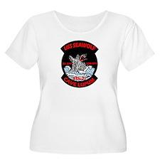 USS Seawolf T-Shirt