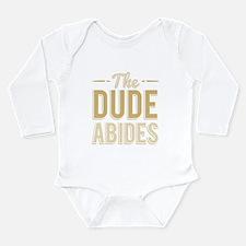 The Dude Abides Body Suit