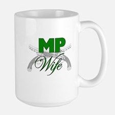 MP Wife Mugs