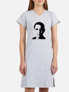 Barack Obama Women's Nightshirt