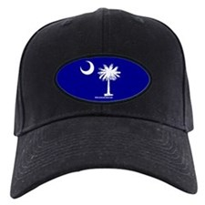 XX Blue Baseball Hat