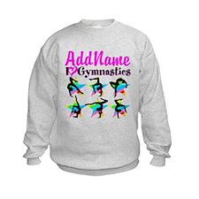 AWESOME GYMNAST Sweatshirt
