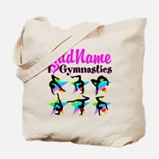 AWESOME GYMNAST Tote Bag